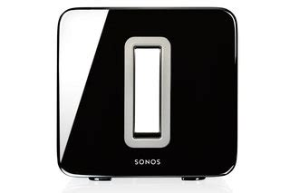 sonos speaker soundbars wireless multiroom