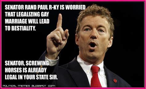 Rand Paul Memes - political memes 2013 08 18