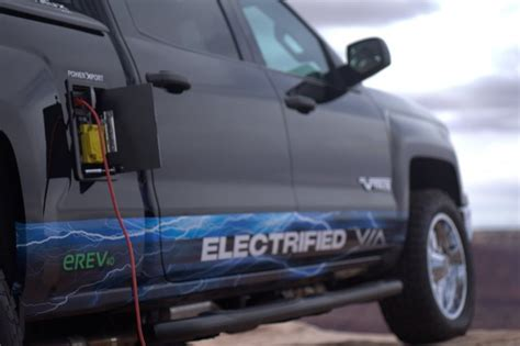 electric truck for sale via 39 s plug in hybrid trucks will sell 50 000 a year by