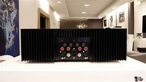 For Sale -  Chord Spm1200 Power Amplifier