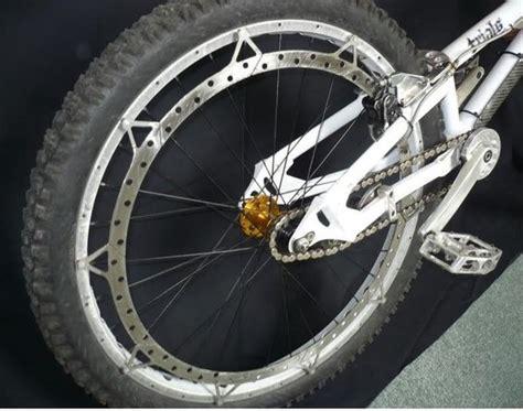 Brake Rotor Rotors Disc Alarm Lock Security Motorcycle