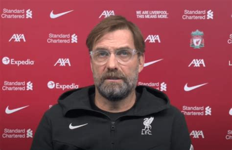 Liverpool boss Jurgen Klopp reacts to Chelsea and ...