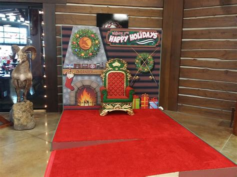 gander mountain palm gardens santa in the woods yelp