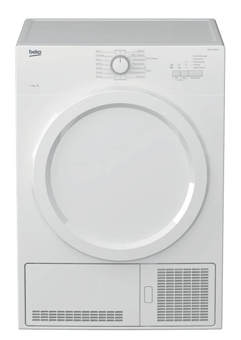 beko db8131paow s 232 che linge 224 condensation front planet m 233 nager