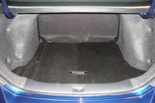 Test Drive Nissan Tiida | 16 Valvulas