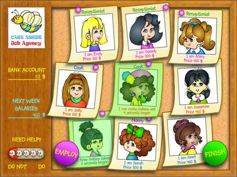kindergarten and play on pc youdagames 220 | screenshot 4 640x4803