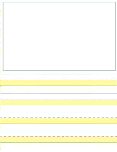 highlighted lined paper  space  draw  images