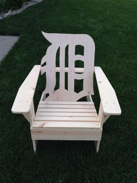 d detroit tigers adirondack chair things my