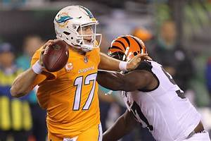 Dolphins at Bengals recap: Miami's Good, Bad, and Ugly ...