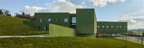dominique coulon builds green retirement home in