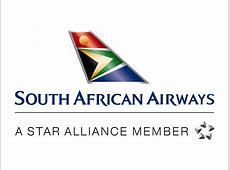 South African Airways logo Logok