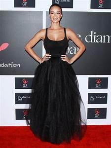 Draya Michele Picture 25 - Rihanna's 2nd Annual Diamond ...