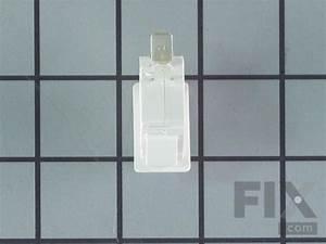 General Electric Dryer Door Switch We4m415