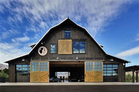 Manson Barn  Skb Architects  Archdaily