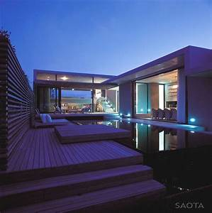 The, Mesmerizing, Voelklip, Beach, House, In, South, Africa