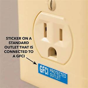 Troubleshooting Dead Outlets And What To Do When Gfci Won