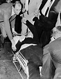 A HISTORY OF VIOLENCE. : Anniversary of John F Kennedy ...