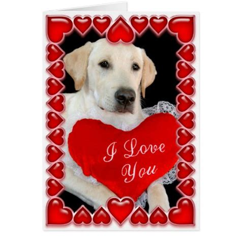 Check spelling or type a new query. Valentine's Day Dog Card | Zazzle