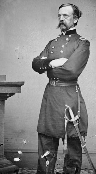 General Daniel Sickels