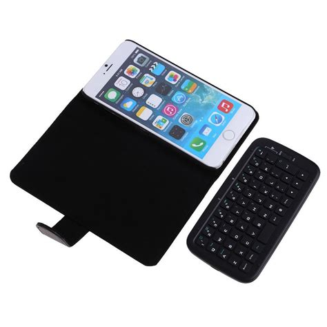 bluetooth for iphone 6 plus 2 in 1 wireless bluetooth keyboard cover for iphone 6