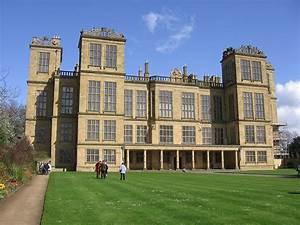 Hardwick Hall — Wikipédia