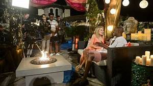 UnREAL's suitor and contestants raise the stakes on a ...