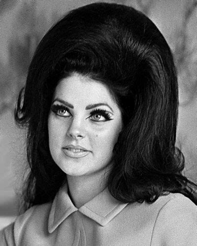 Early 60s Hairstyles by Hairstyles That Defined An Era Vintage Hair
