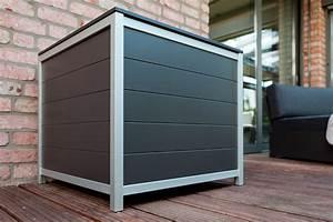 Auflagenbox Holz Wasserdicht : 68 kissentruhe wohnzimmer edle garten truhen auflagenbox kissenbox holz l transparent ~ Whattoseeinmadrid.com Haus und Dekorationen