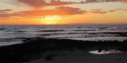 Hawaii Vacation Sunset Mix Ellen Vision
