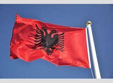 Buy Albanian flag European Flags Albania 1yd 36x18in