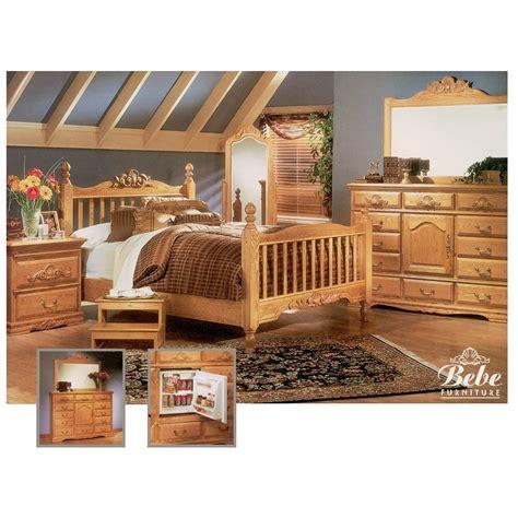 light oak bedroom furniture bebe furniture country heirloom four post rake suite