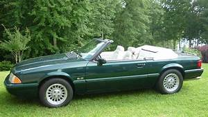 1990 Mustang 25th Anniversary Edition 7 up car | Mustang, Ford motor, Ford mustang