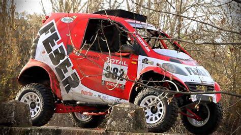 Dakar For Sale by Smart Dakar Rally Car For Sale