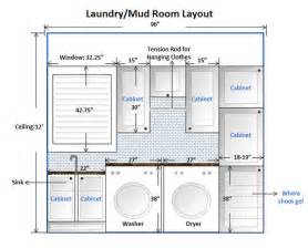 Stunning Utility Room Design Layout Ideas by Laundry Room Plans Layouts 187 Design And Ideas