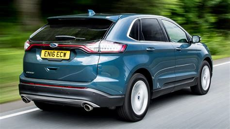 ford edge suv confirmed   car news carsguide