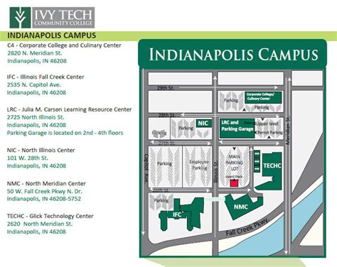 Event Center  Ivy Tech Community College Of Indiana