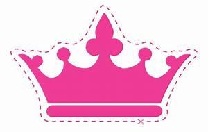 Pink Crowns - ClipArt Best