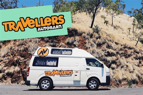 Auto Barn Melbourne by Travellers Autobarn Cervan Hire From 19 Per Day