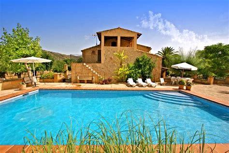 Finca Mallorca Mieten Familien by Mallorca Finca Im Nordosten Bei San Lorenzo F 252 R 10