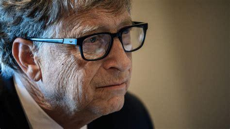 Microsoft, finisce un'epoca! Bill Gates si dimette dal CdA ...
