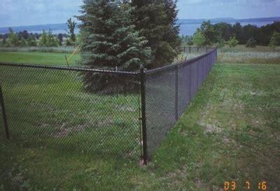 vinyl perfect fence company