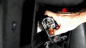 Brake Light Fuse Replacement Volkswagen Jetta Brake Light Bulb Replacement Youtube