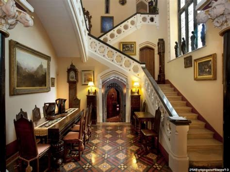 Nice House Inside, Victorian House Interior With Nice
