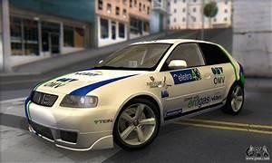 Audi A3 1999 : audi a3 1999 for gta san andreas ~ Medecine-chirurgie-esthetiques.com Avis de Voitures