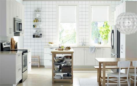 ikea planification cuisine photo cuisine ikea 45 idées de conception inspirantes à voir
