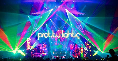 Pretty Lights by Pretty Lights Unveils New Track In Almost Three