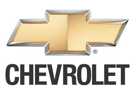 Chevrolet Logo Vector Automobile Company Format Cdr Ai