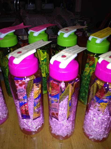 christmas tree not drinking water dollar store water bottles and drink mixes for an easy and