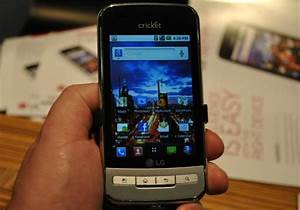 How to Flash a Custom Recovery on the LG Optimus C