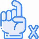 Language Sign Icons Icon